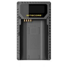 Зарядное устройство Nitecore ULSL для фотоаппаратов Leica SL