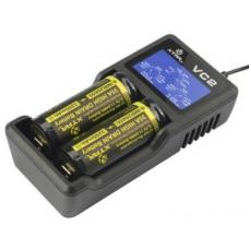 Зарядное устройство Икстар ВС2
