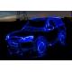 Ультрафиолетовые фонари для рисования светом